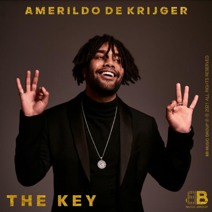 Amerildo de Krijger