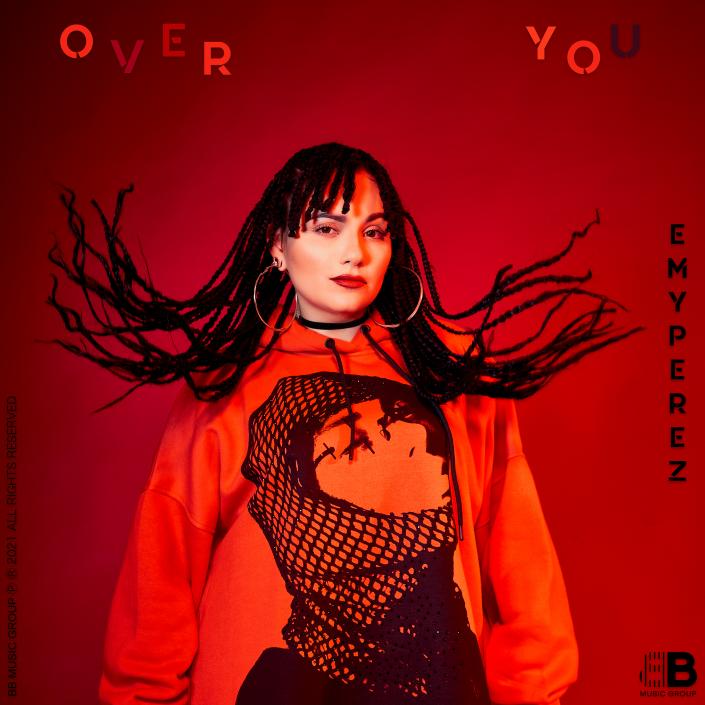 Emy Perez - Over